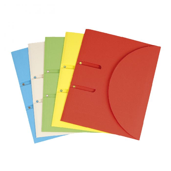 Organiser folder  Ordo Collecto