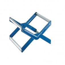 Suspension file holder
