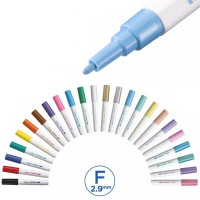 Permanent marker Pintor fine