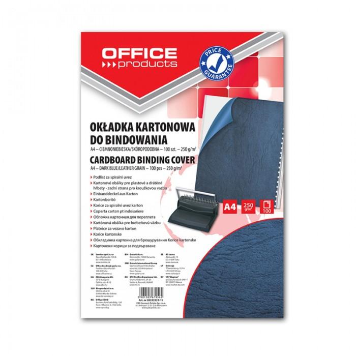 Binding cover Office mat