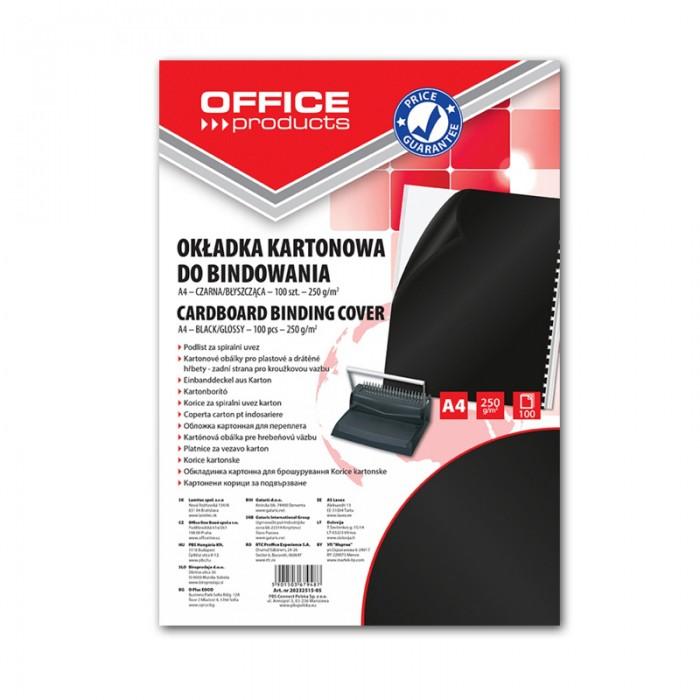 Binding cover Office gloss
