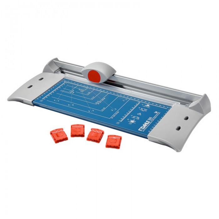 Paper cutter 5 in 1