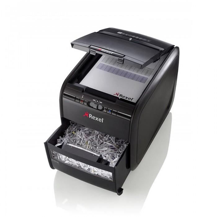 Shredder Automatic 60x