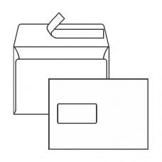Envelope C5 window left