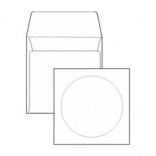 Envelope CD/DVD w
